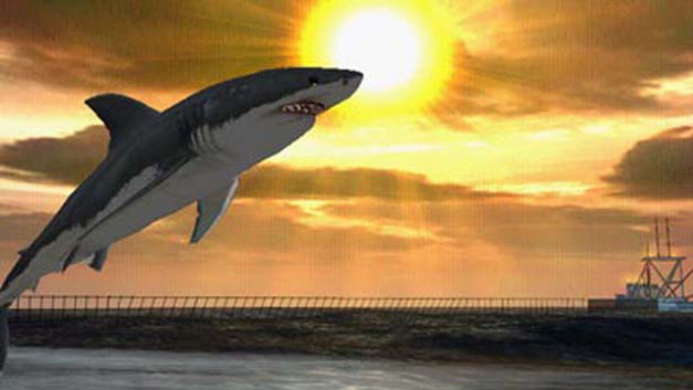 Jaws Unleashed Screenshot 4