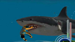 Jaws Unleashed Screenshot 5