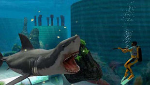 Jaws Unleashed Screenshot 6