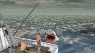 Jaws Unleashed Screenshot 8