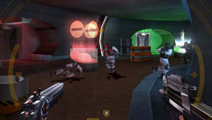 GoldenEye : Rogue Agent Screenshot 2