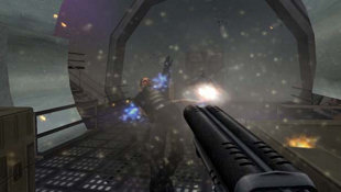 GoldenEye: Rogue Agent Screenshot 3
