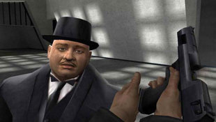 GoldenEye : Rogue Agent Screenshot 5