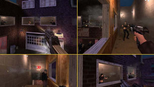 GoldenEye : Rogue Agent Screenshot 6
