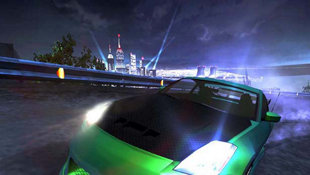 Need for Speed Underground 2 Screenshot 2