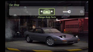 Need for Speed Underground 2 Screenshot 3