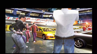 Need for Speed Underground 2 Screenshot 5