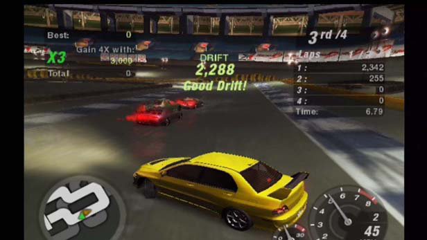 3804f9710 Need for Speed Underground 2 Game | PS2 - PlayStation