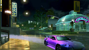 Need for Speed Underground 2 Screenshot 8