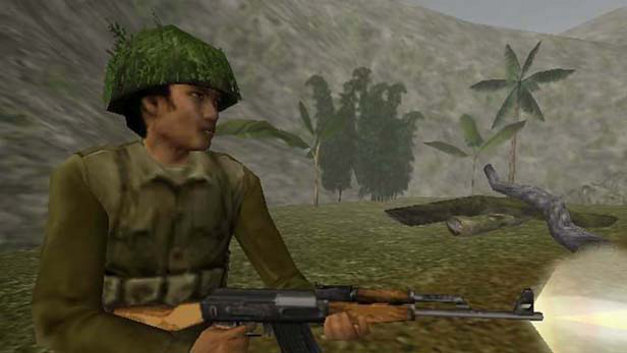 Vietcong: Purple Haze Screenshot 4