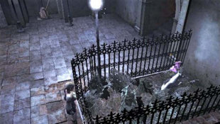 Haunting Ground Screenshot 2
