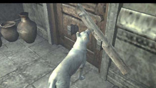 Haunting Ground Screenshot 3
