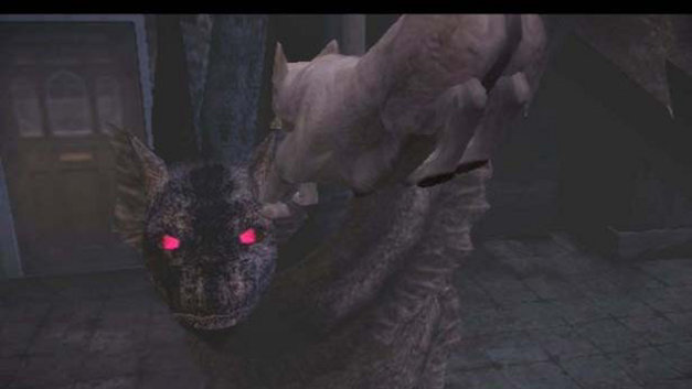 Haunting Ground Screenshot 4