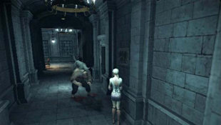 Haunting Ground Screenshot 5