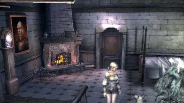 Haunting Ground Screenshot 7