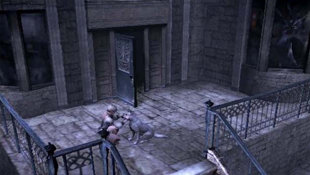 Haunting Ground Screenshot 8
