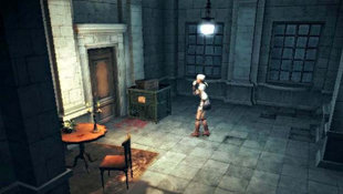 Haunting Ground Screenshot 9
