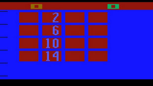 Atari Anthology Screenshot 6