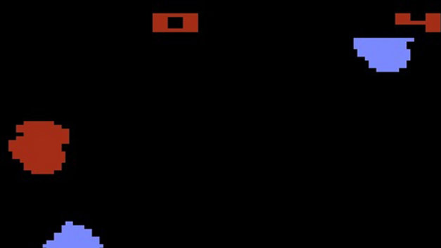 Atari Anthology Screenshot 10