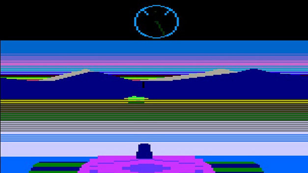 Atari Anthology Screenshot 13