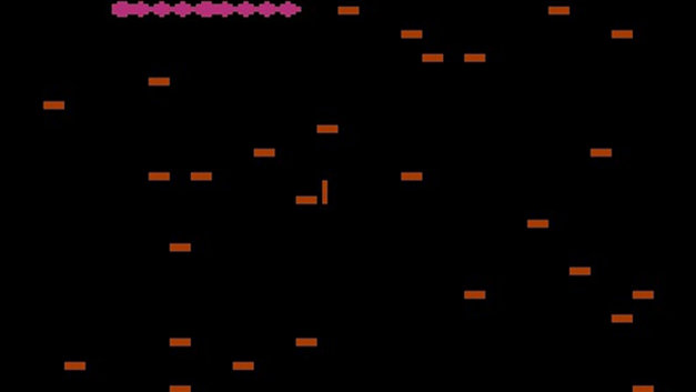 Atari Anthology Screenshot 16