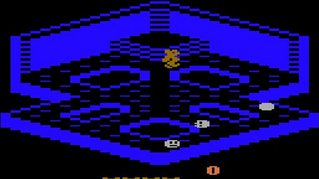 Atari Anthology Screenshot 19