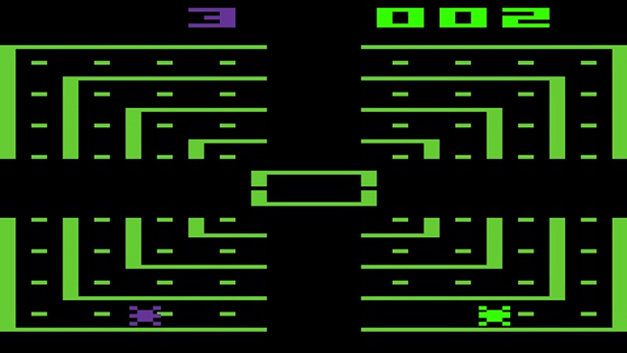 Atari Anthology Screenshot 22