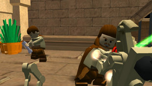LEGO® Star Wars Screenshot 2