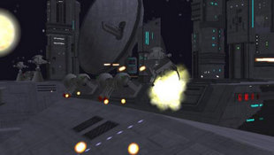 LEGO® Star Wars Screenshot 3