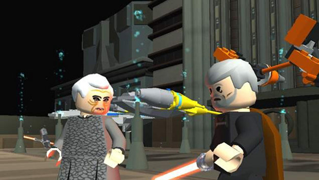 LEGO® Star Wars Screenshot 4