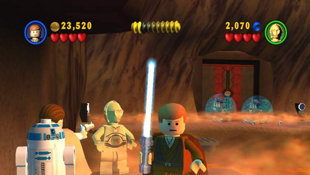 LEGO® Star Wars Screenshot 5