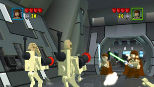 LEGO® Star Wars Screenshot 6