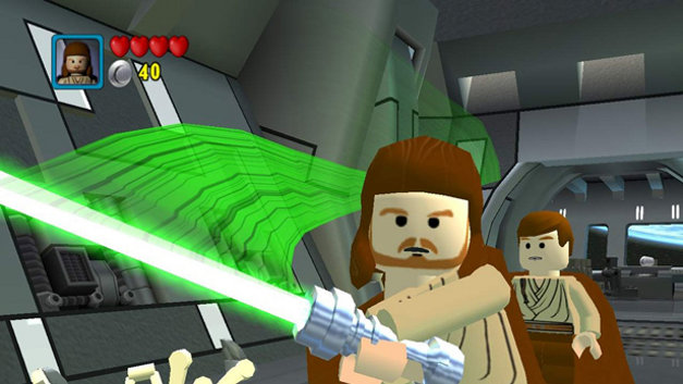 LEGO® Star Wars Screenshot 7