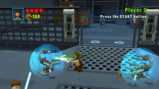 LEGO® Star Wars Screenshot 8