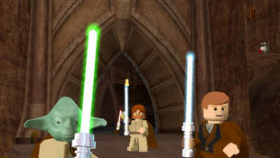 LEGO® Star Wars Screenshot 9