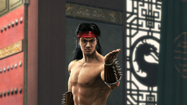 Mortal Kombat: Shaolin Monks Screenshot 7