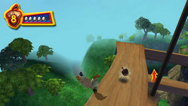 Chicken Little Screenshot 1