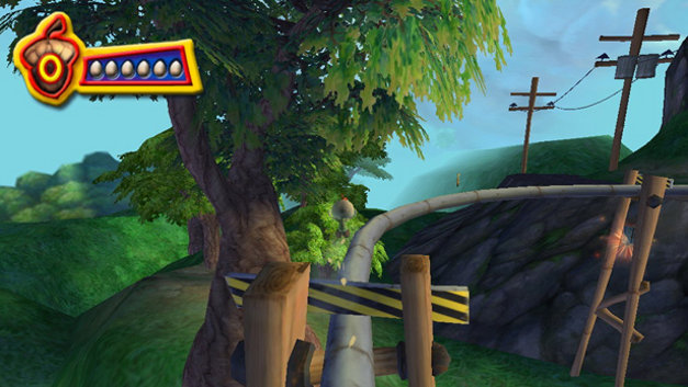 Chicken Little Screenshot 4