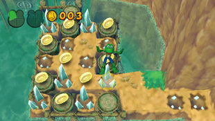 Frogger: Ancient Shadow Screenshot 5