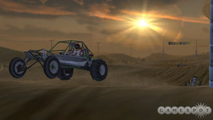 MX vs. ATV Unleashed Screenshot 5
