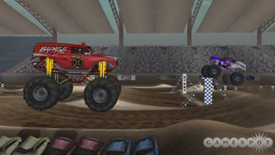 MX vs. ATV Unleashed Screenshot 6