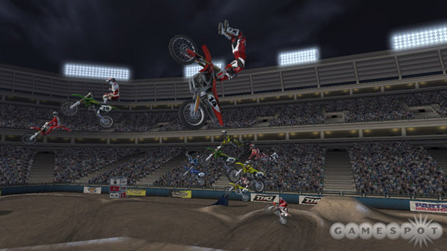 MX vs. ATV Unleashed Screenshot 7