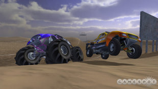 MX vs. ATV Unleashed Screenshot 8