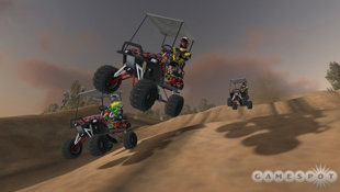 MX vs. ATV Unleashed Screenshot 9