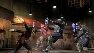 X-Men: The Official Game Screenshot 5