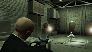 Hitman™: Blood Money Screenshot 5