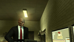 Hitman™: Blood Money Screenshot 6