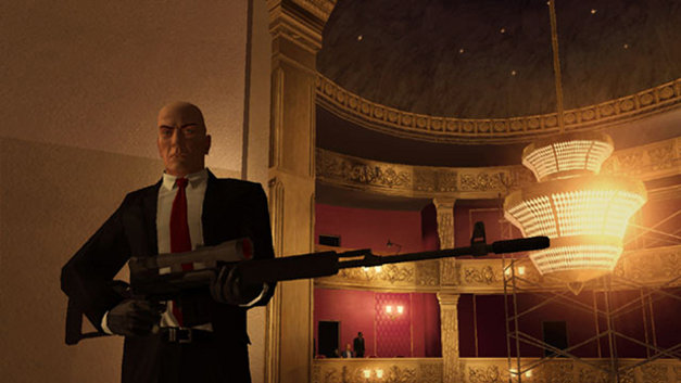 Hitman™: Blood Money Screenshot 7