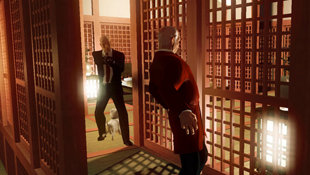 Hitman™: Blood Money Screenshot 8
