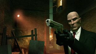Hitman™: Blood Money Screenshot 9